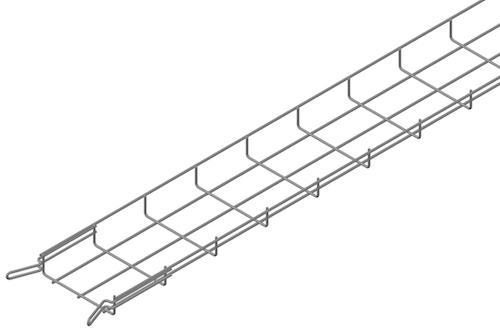 Chemins de Câble en fil EASYCONNECT - EASYCONNECT chemin de câble en fil auto-éclissable