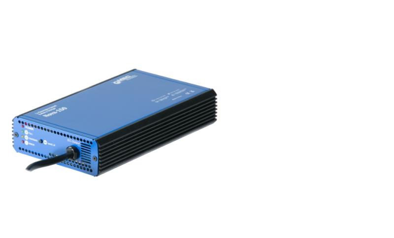 Lithium-battery charger - Nova-150SR