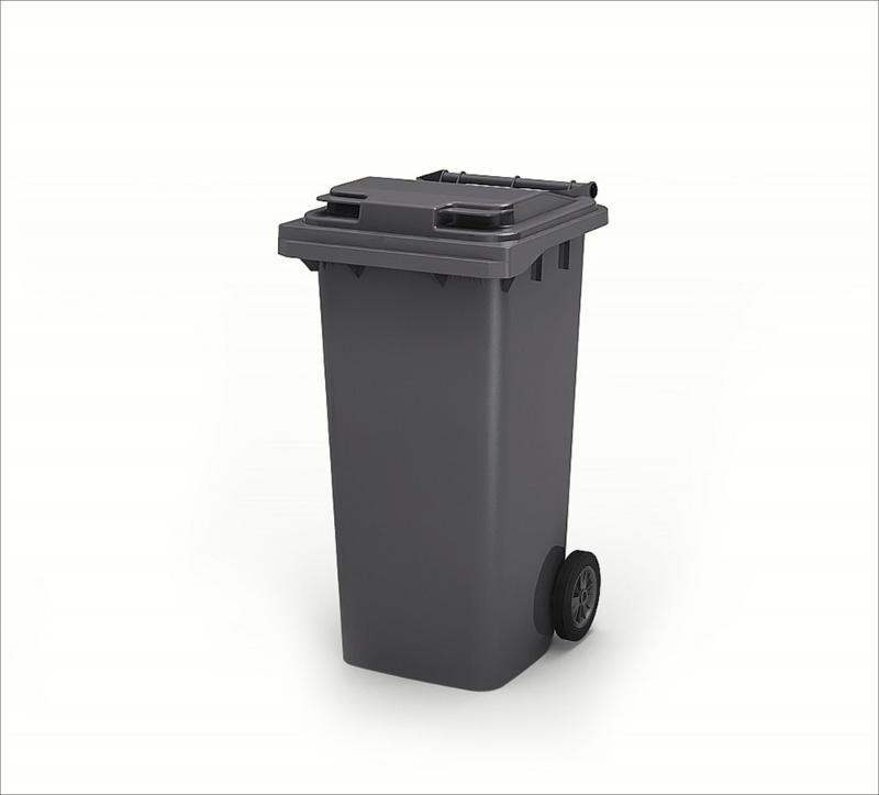 120 L Waste Container - Art.: 23.C29