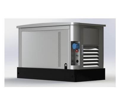 Stroomaggregaten - Gasgeneratoren - Gasgenerator