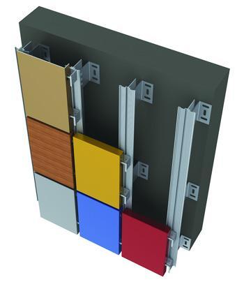 Aluminium Composite Panel  - Aluminium Composite Panel ,