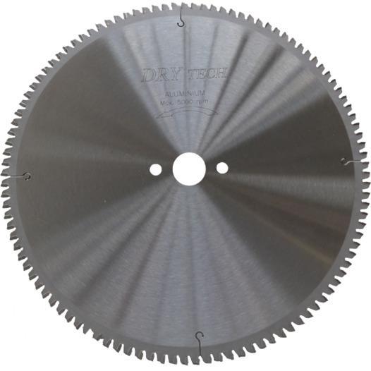 HM - bestückte Kreissägeblätter für Aluminium und NE Metalle -