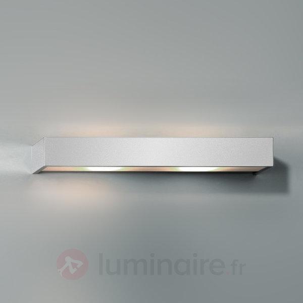 Applique précieuse BENI 40 - Appliques chromées/nickel/inox