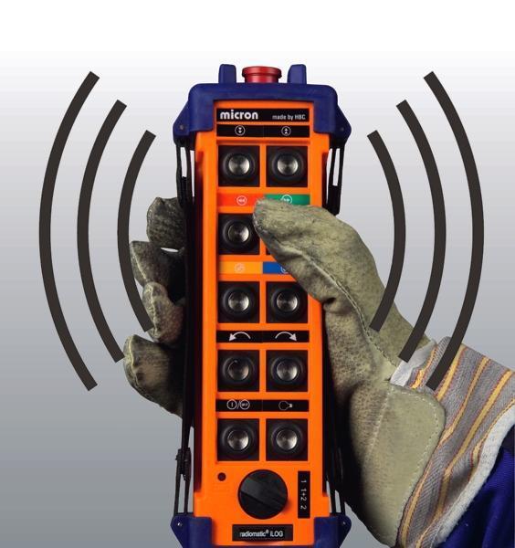 Vibrationsalarm - null