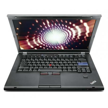 Lenovo Thinkpad T420 - recondicionado com garantia