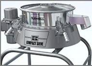 Russell Compact Sieve - Liquid Solid Separation
