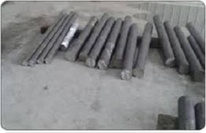 AISI 1055 CARBON STEEL ROUND BAR - carbon steel