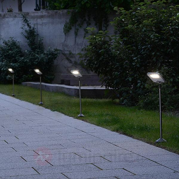 Minis borne lumineuse LED pour Sun'Connec - null