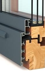 Holz-Alu (Fenster 68|78|92) - null