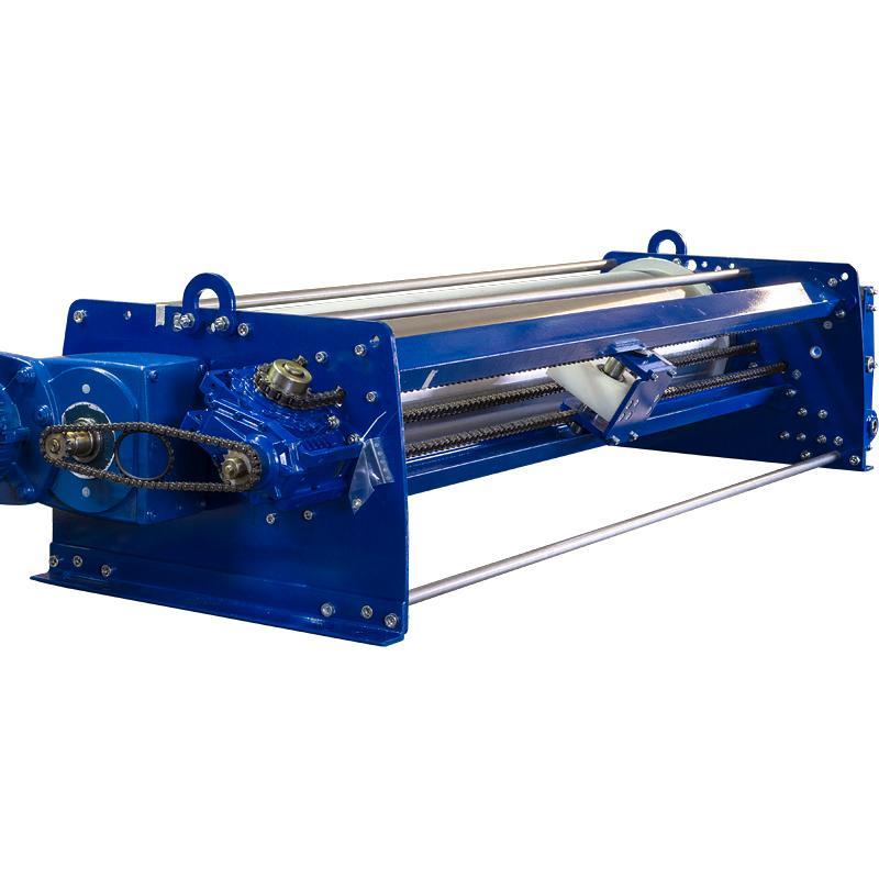 Dispositif de bobinage - intégré