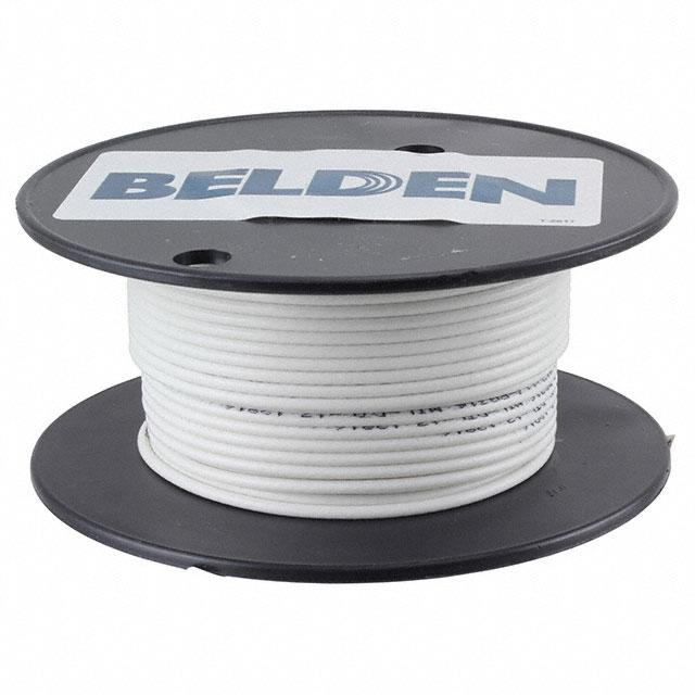 CABLE COAX 26 AWG 100' - Belden Inc. 83284 009100