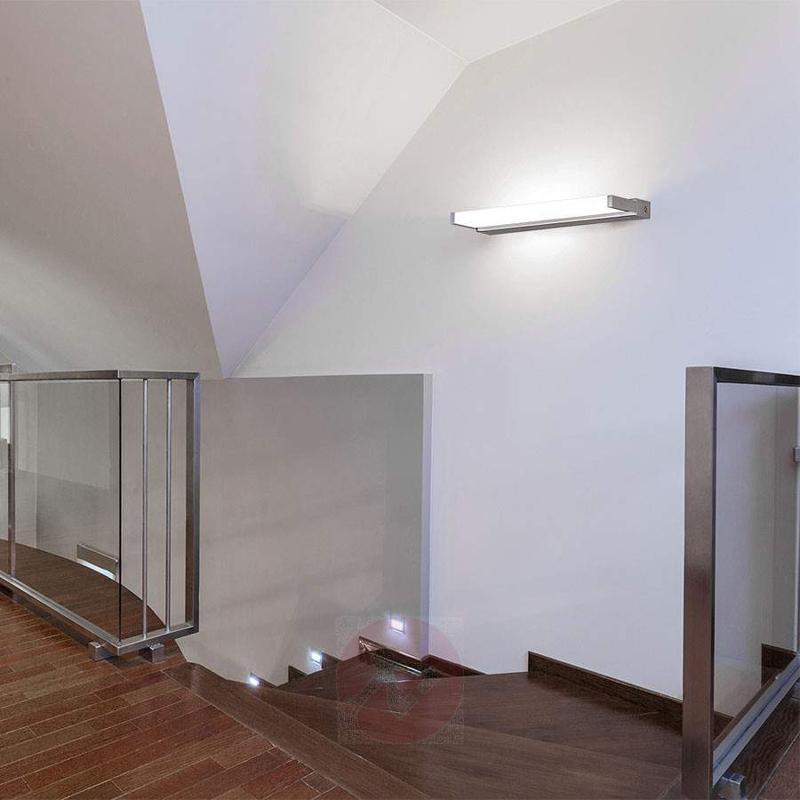 40 cm long LED wall light Lennard - Wall Lights