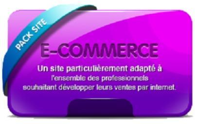 Site internet - Conception de site internet