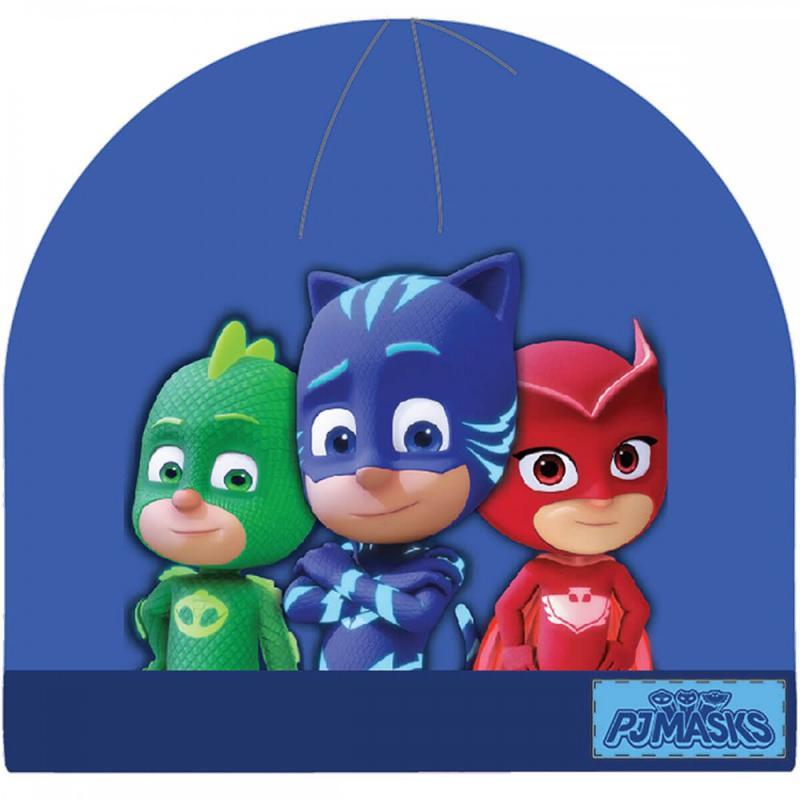 6x Bonnets PJ Masks