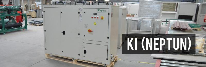 Condensing units - KI (Neptun)