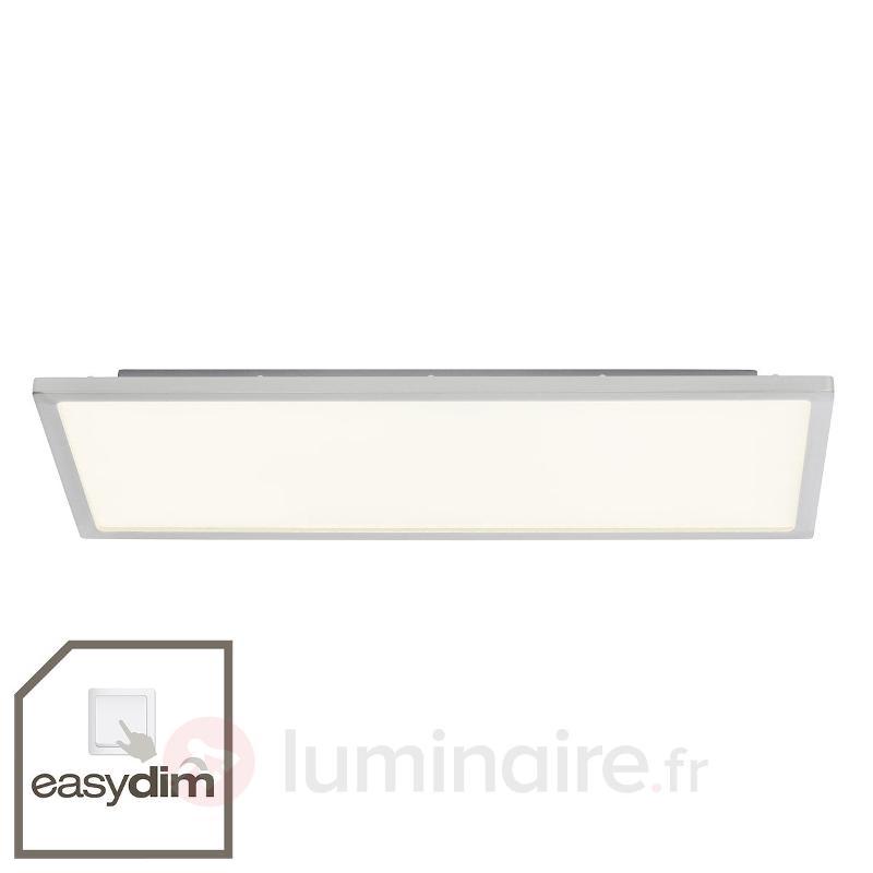 Plafonnier LED longitudinal Ceres avec EaysDim - Plafonniers LED
