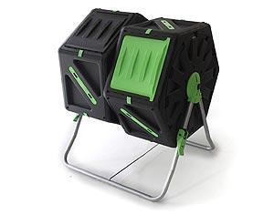 Le composteur - Quel modèle de composteur : en fût, rotatif ou en silo ?