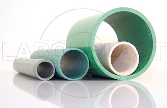 TUBI 'ANIME' IN PVC RIGENERATO