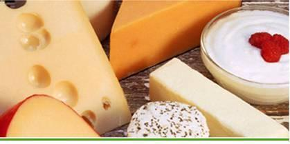 EXPORT fromages  - BUISSON SA