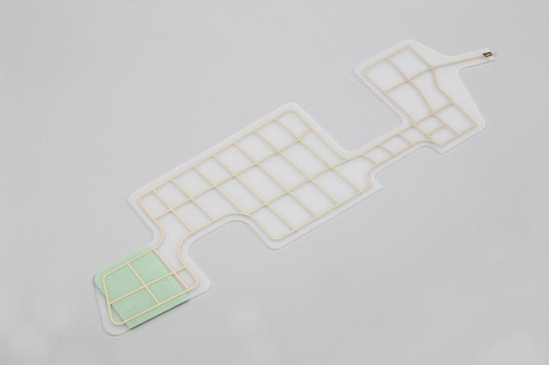 Circuiti Flessibili – Sensori Capacitivi - null