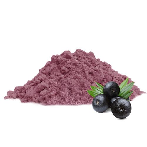 Acai Soluble Powder - Acai Soluble Powdered Extract