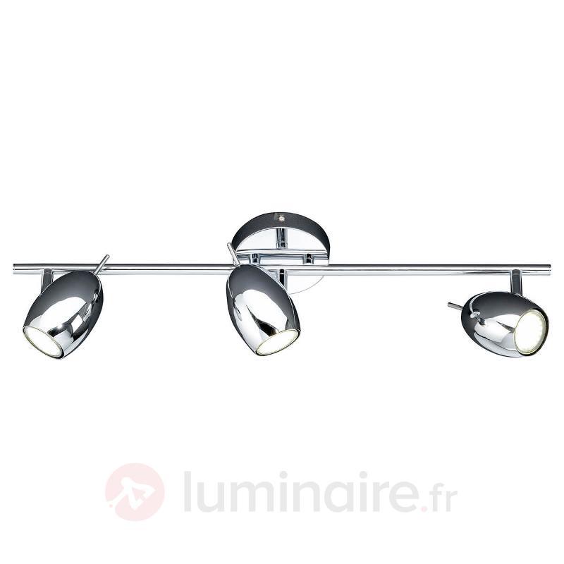 Plafonnier QUINCY 3 lampes - Cuisine et salle à manger