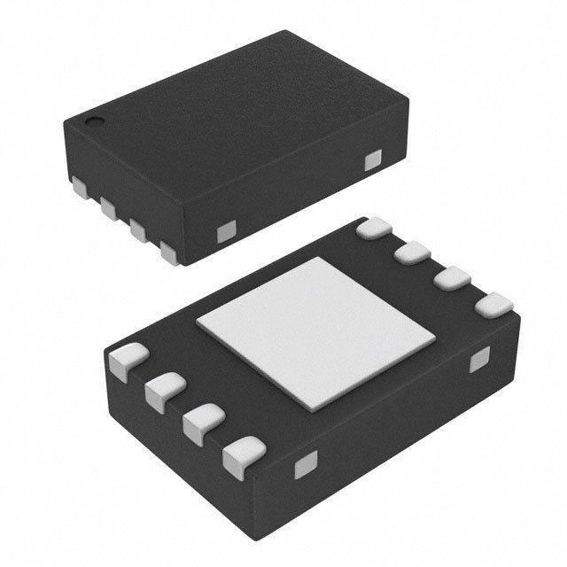 IC CLK BUFFER 1:4 180MHZ 8DFN - ON Semiconductor NB3N551MNR4G