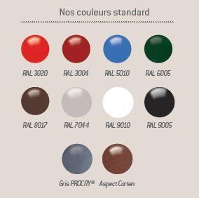 Assis Debout Conviviale - Bancs