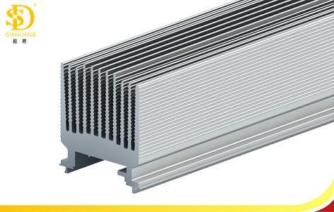 Aluminum radiators - SRX-66X60