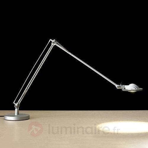 Berenice LED - Lampe à poser, design industriel - Lampes de bureau LED