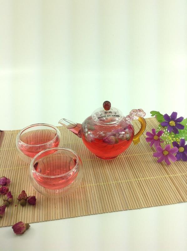 Teaware Sets/airtight Jars - MDK004