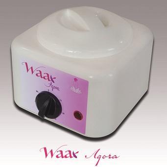 waax agora