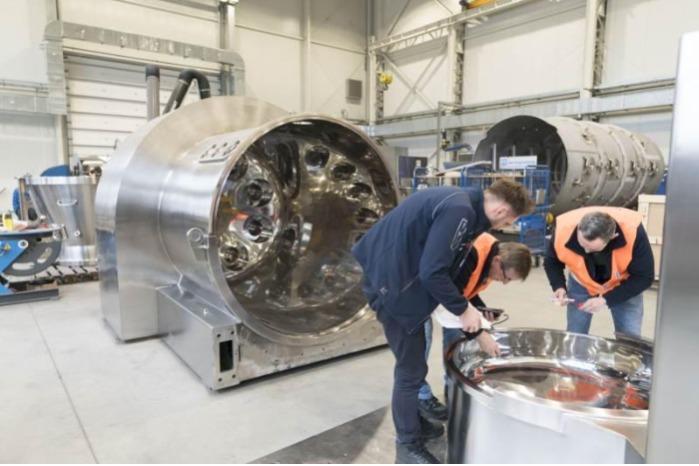 Budowa urządzeń ze stali nierdzewnej - produkcja OEM - Wytwarzanie niestandardowych produktów i urządzeń procesowych