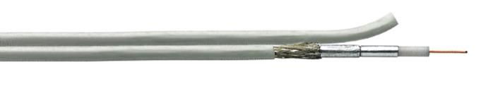 CATV: cavi di derivazione / cavi di distribuzione satellitar -