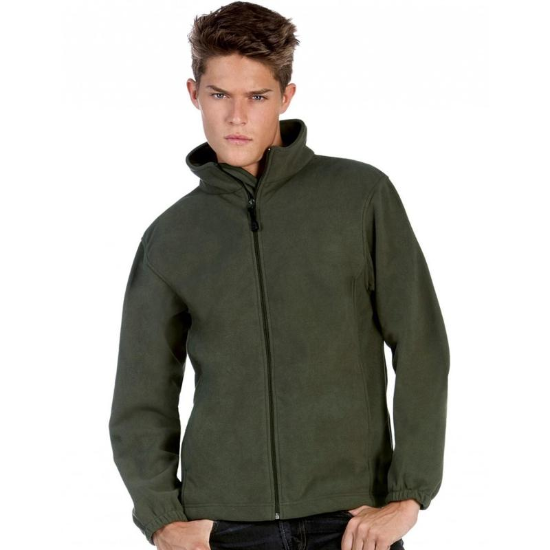 Gilet polaire Waterproof Fleece - Manches longues