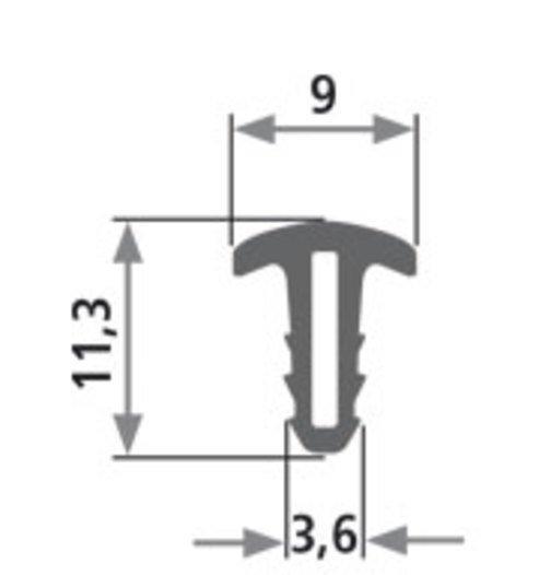 Profil 911 - null