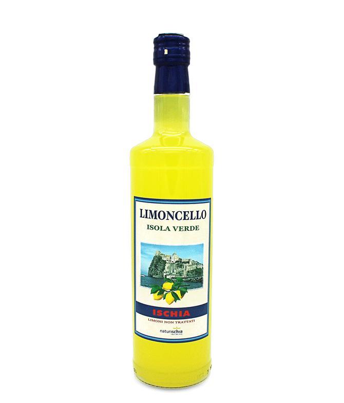 "Limoncello ""Isola Verde"" - Limoncello"