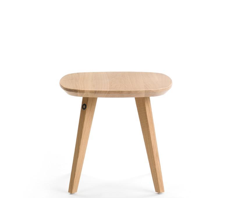 tables - PAMP Table 45x45cm PB
