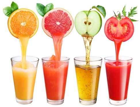 Производство концентрированных соков на давальческой основе - Производство концентрированных соков на давальческой основе