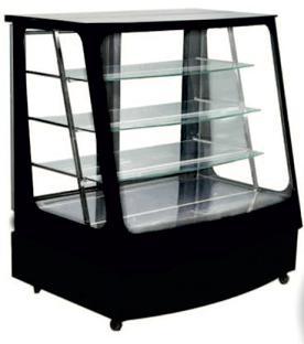 Zambak (Glass Cake Display Cabinet) - Zambak 120 & Zambak 160