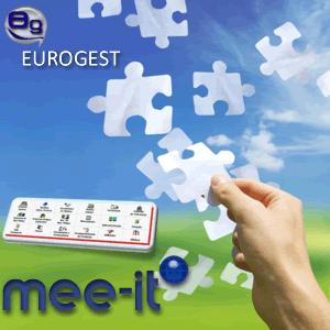 ERP - EUROGEST - Software que de acompanhamento de produção