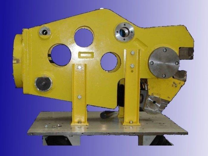 Kreislaufbrecher HBS 460 / HBM 460 - null