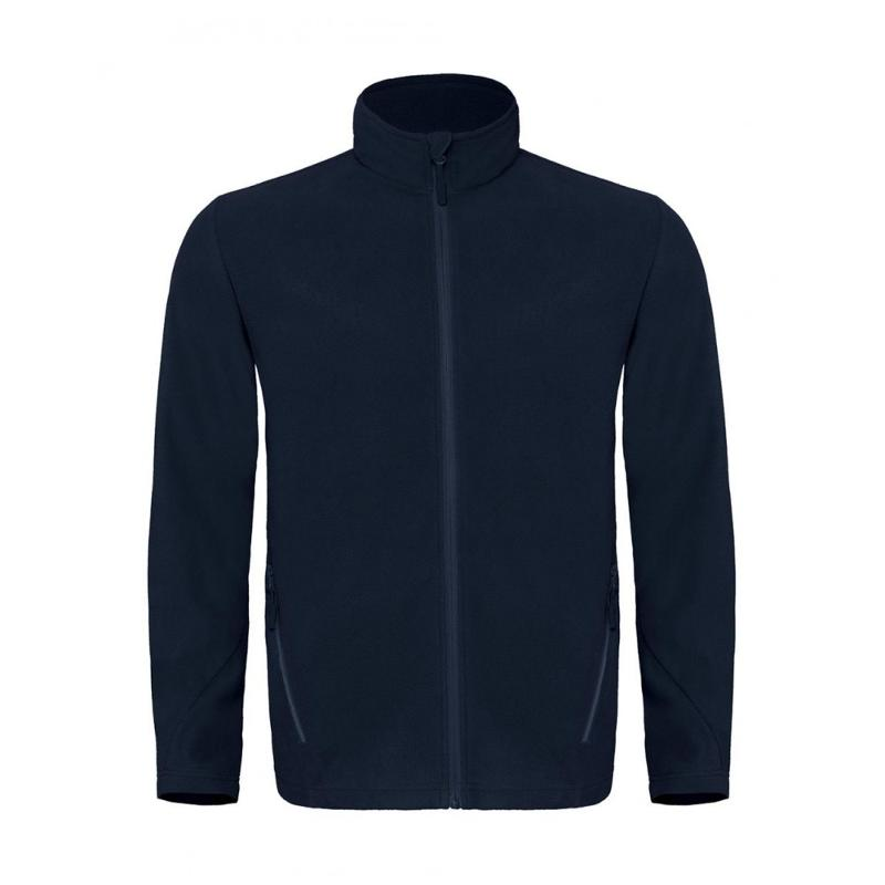 Polaire homme Fleece Full - Manches longues