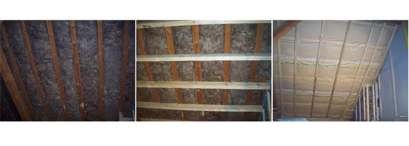 Construction d'intérieur et rénovation de bâtiments anciens - Construction en bois