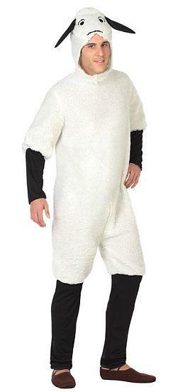 Costume de mouton - Articles de fête et Carnaval