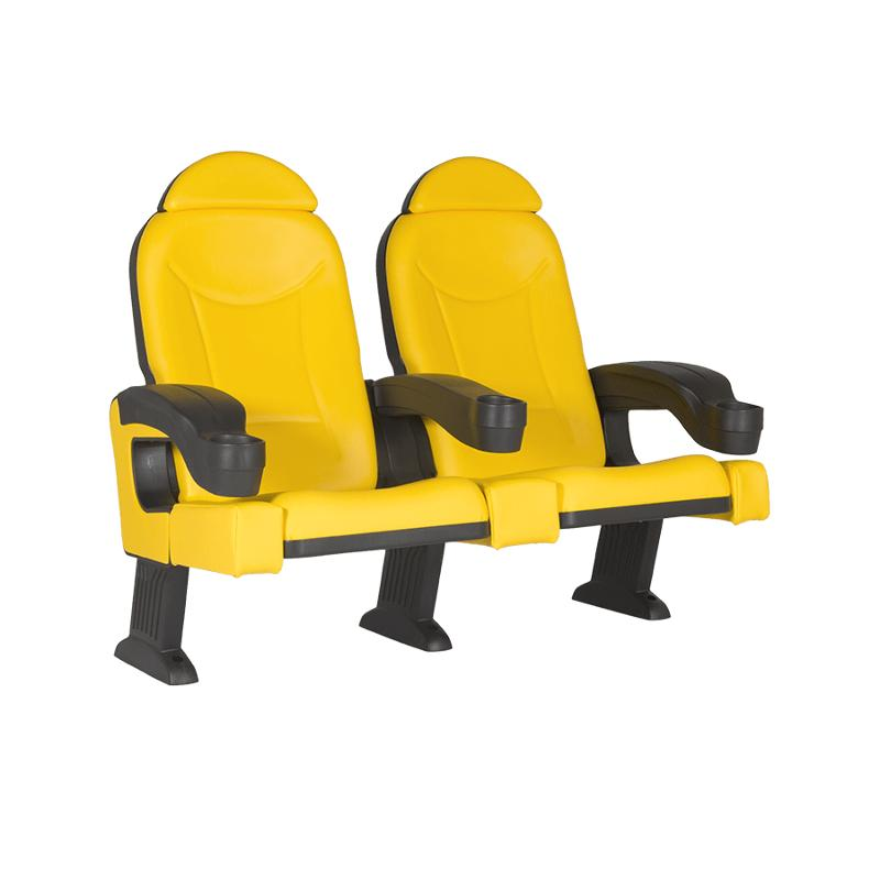 Butacas - Cine - ROMA tip up armrest