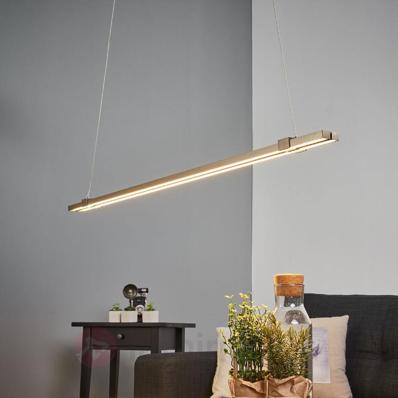 Suspension épurée LED Levi - Suspensions LED