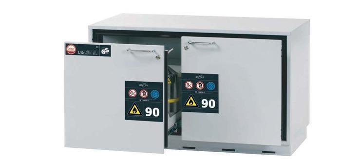 Asecos Sicherheitsschrank UB-Line - null