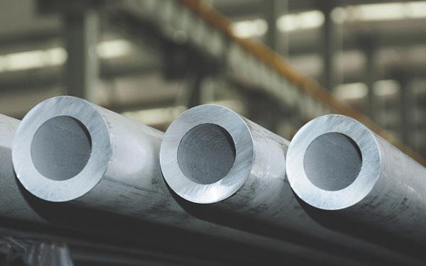 Inconel Pipes (UNS N06600, UNS N06625)