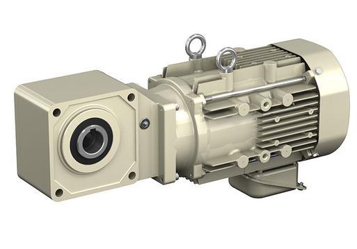 NEO HYPONIC Getriebemotor - Getriebemotoren